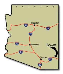 Bowie Chamber of Commerce